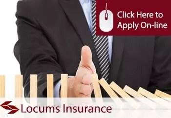 locums public liability insurance