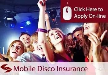 mobile discos public liability insurance