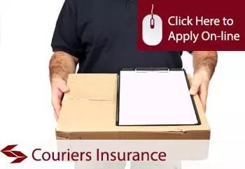 couriers public liability insurance