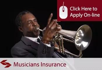 musicians liability insurance