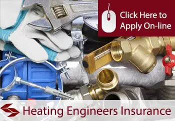 domestic heating engineers public liability insurance