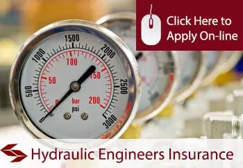 hydraulic engineers liability insurance