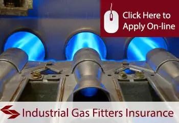 industrial gas fitters public liability insurance