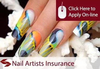 nail artists public liability insurance
