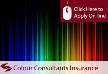colour consultants public liability insurance
