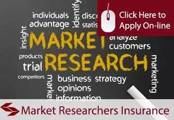market researchers liability insurance