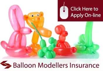 balloon modellers public liability insurance
