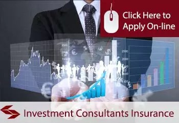 investment consultants public liability insurance