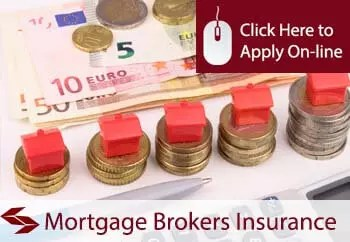 mortgage brokers liability insurance