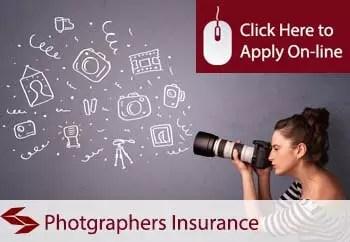 photographers public liability insurance