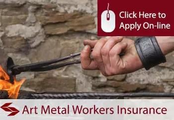 art metal workers public liability insurance
