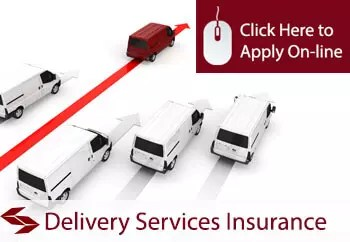 delivery services liability insurance