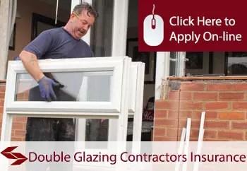 double glazing contractors public liability insurance