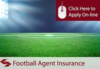 football agents public liability insurance