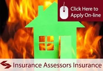 insurance assessors liability insurance