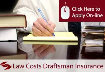 law costs draftsman liability insurance