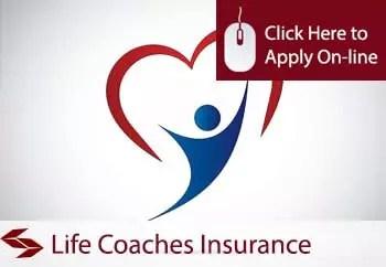 life coaches public liability insurance