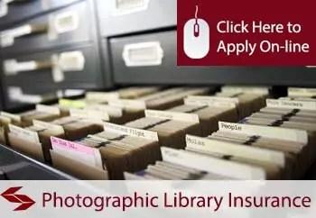 photographic libraries public liability insurance