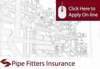 pipe fitters public liability insurance
