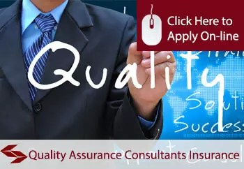 quality assurance consultants public liability insurance