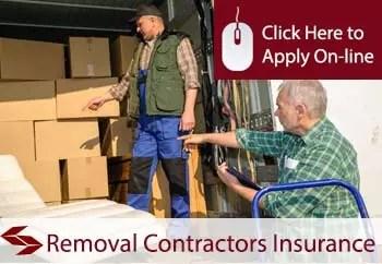 removal contractors public liability insurance