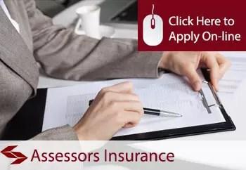 assessors public liability insurance