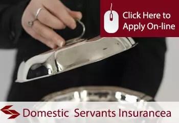 domestic servants public liability insurance