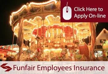 funfair employees public liability insurance