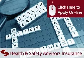 health and safety advisors liability insurance