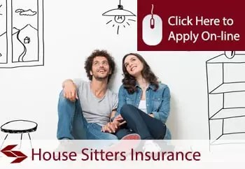 house sitters liability insurance