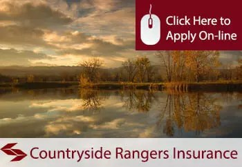 countryside rangers public liability insurance