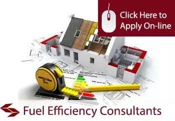 fuel efficients consultants public liability insurance