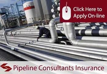 pipeline consultants public liability insurance