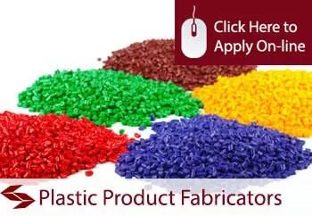 plastic product fabricators public liability insurance