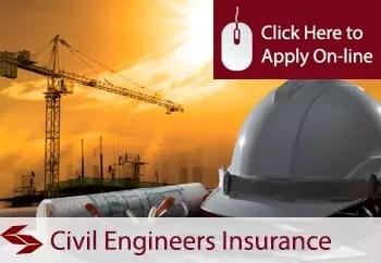 civil engineering consultants public liability insurance