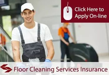 floor cleaning services liability insurance