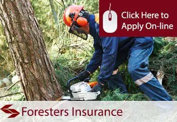 foresters liability insurance