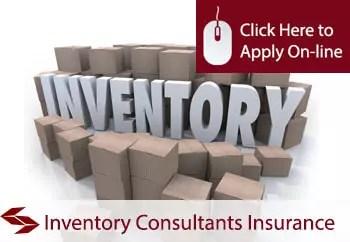 inventory consultants public liability insurance