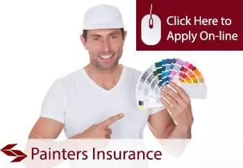 painting contractors public liability insurance