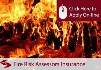 fire risk assessors liability insurance