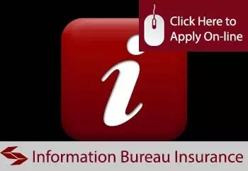 information bureau  liability insurance
