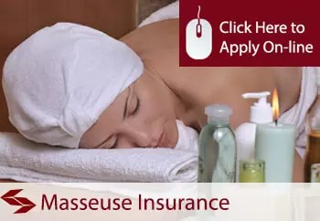 masseuse liability insurance