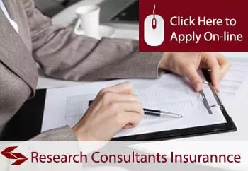 research consultants public liability insurance