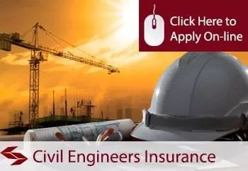 civil engineers public liability insurance