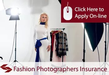 fashion photographers liability insurance