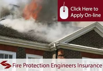 fire protection engineers public liability insurance