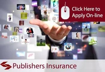 publishers public liability insurance