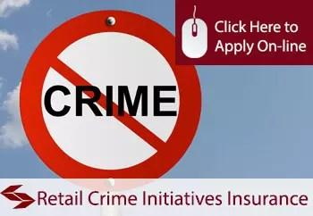 retail crime initiatives public liability insurance
