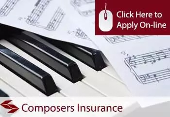 composers public liability insurance