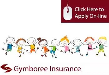 gymboree organisers public liability insurance